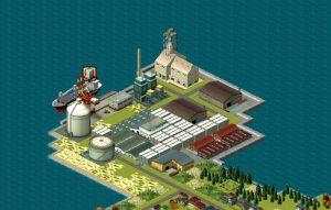 港の錬金術